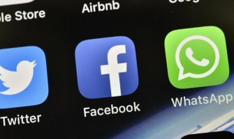 Facebook, Instagram i WhatApp opet